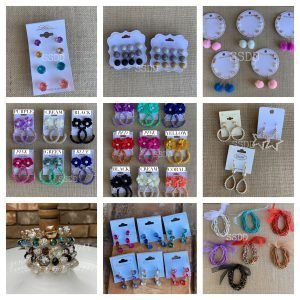 Jewelry Grab Bag {FINAL SALE}