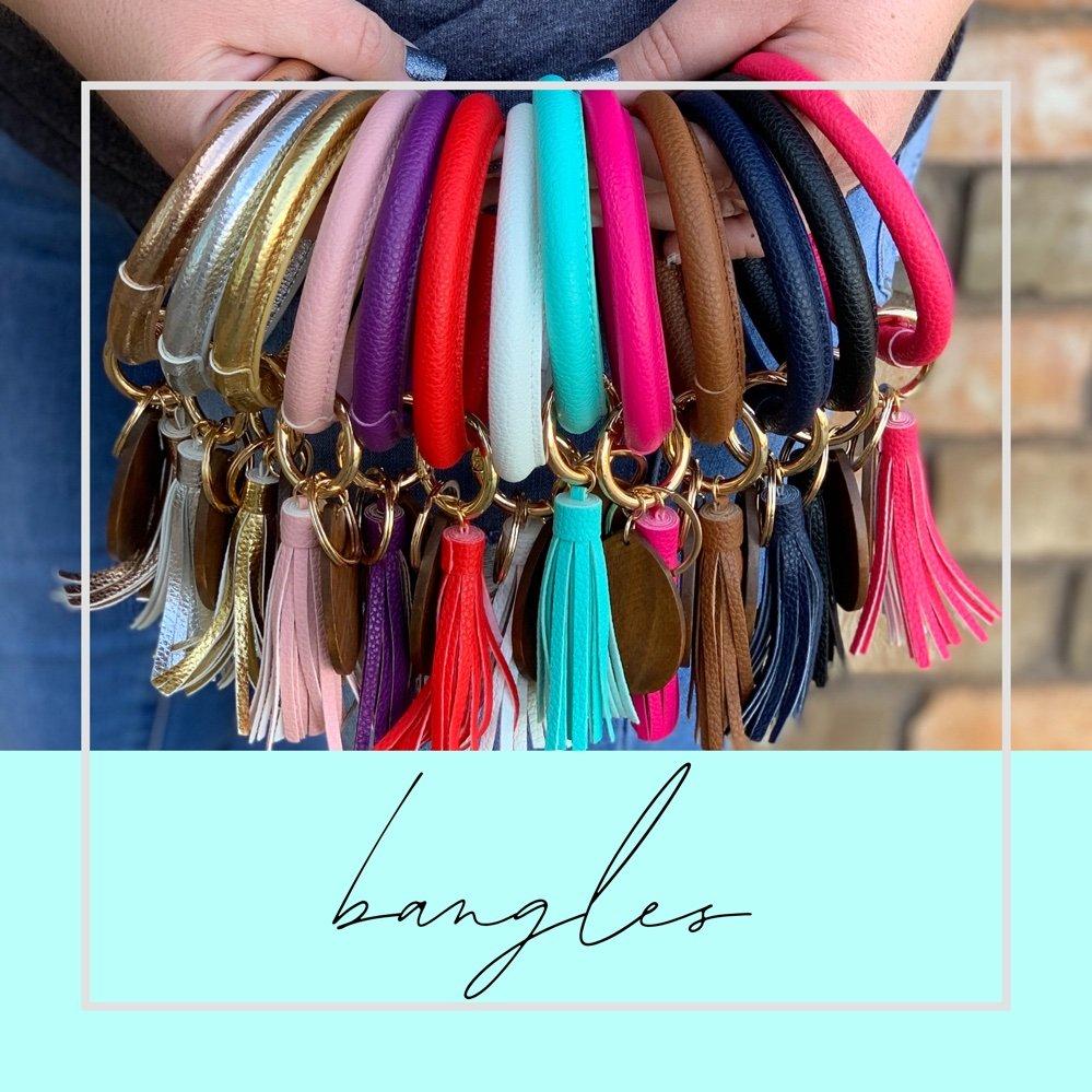 Aspen Bangle Wallet