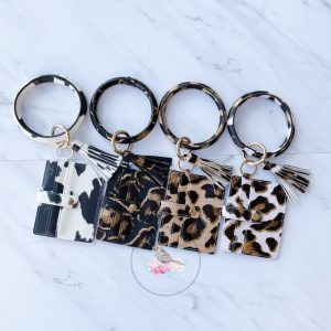 Reese ID Bangle Wallet