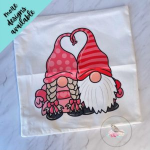 Sweetheart Valentine Pillow Cover